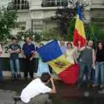 Miting de comemorare şi protest 28 iunie.1