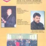 """""""Limba lui care o lasă, blestemat să fie-n casă"""" - motto-ul unicei reviste în română din Timoc"""