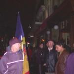 28 noiembrie 2004. Alegeri la Ambasada României 1