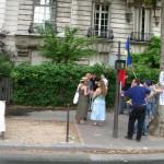 Miting de comemorare şi protest 28 iunie.2