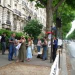 Miting de comemorare şi protest 28 iunie.3