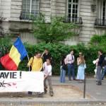 Miting de comemorare şi protest 28 iunie.5